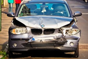 Cosmetic Damages With Cars