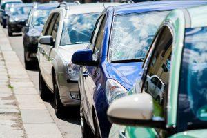 Valet Parking Insurance