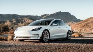 Tesla Model Y Insurance Cost
