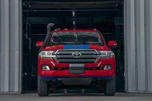 Toyota Tacoma Insurance