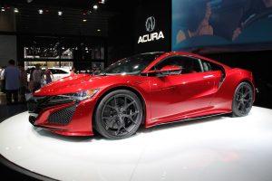 Acura Insurance