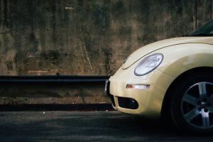 Volkswagen Insurance Rates