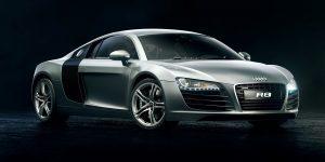 Audi R8 Insurance Cost
