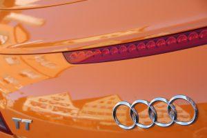 Audi TT Insurance