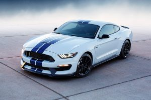 Mustang Insurance Cost