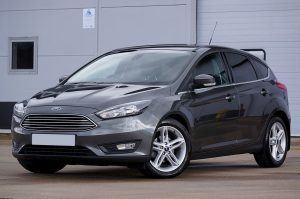 Ford Fusion Insurance Cost