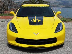 Insurance Cost For Corvette Stingray