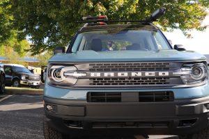 Bronco Insurance