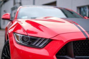 Mustang Gt Insurance Cost