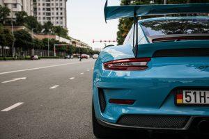 Porsche 911 Insurance
