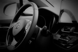 Toyota Camry Insurance Cost