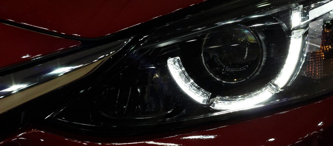 Mazda 6 Insurance Cost