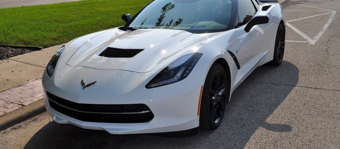 Corvette Insurance Cost