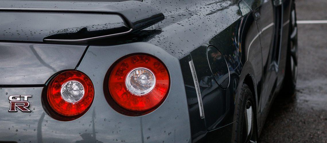 Nissan Gtr Insurance Costs